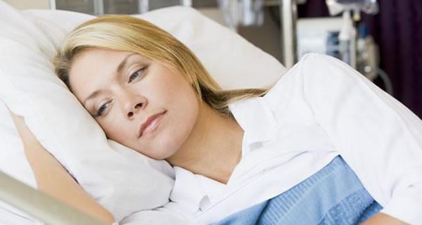 Лечение замершей беременности, причины, признаки