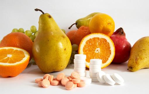 Витамины – опасные друзья
