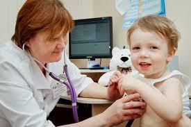 Инфекции у детей (детские инфекции)
