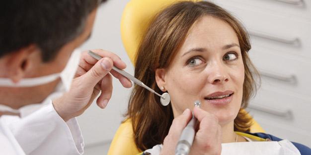 Как избавиться от страха посещения стоматолога