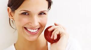 Диета для здоровья зубов