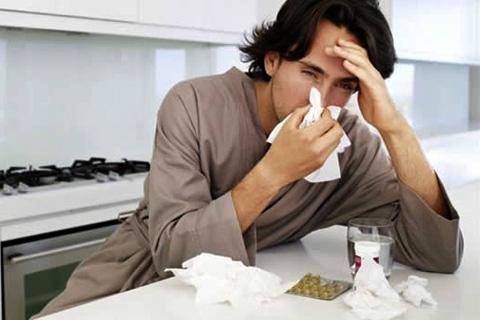 Как уберечься от гриппа и ОРВИ