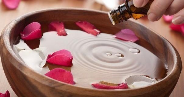 Ароматерапия при лечении простудных заболеваний
