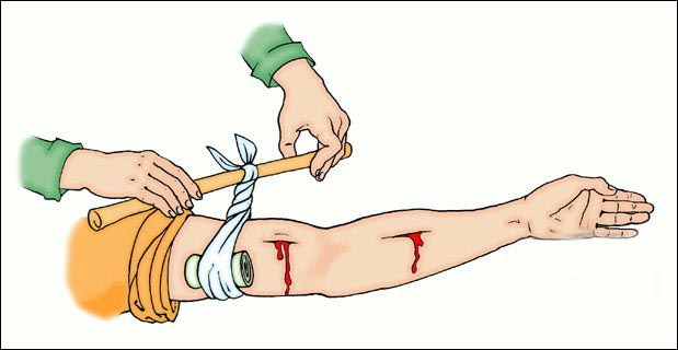 Как оказать первую доврачебную медицинскую помощь