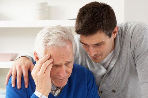 Недавно провели исследование, чтоб обнаружить ранние показатели возрастной деменции