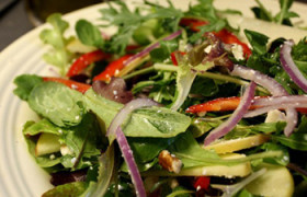 Наиболее подходящие овощи для похудения