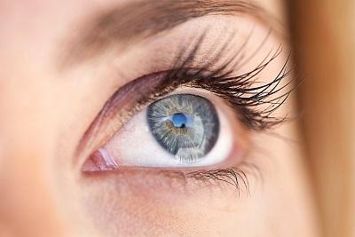 Покраснение нижнего века глаза