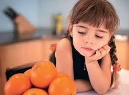 Пищевая аллергия: главное — внутри