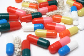 Препараты для иммунитета.