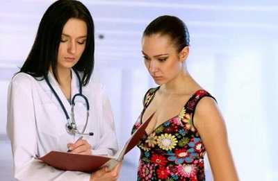 Опущение матки: признаки болезни и особенности лечения.