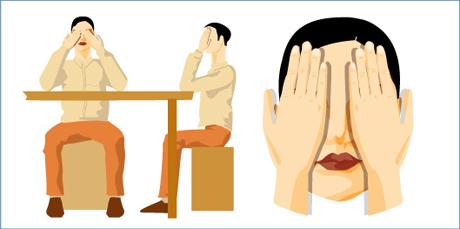 Лечение глаз упражнениями. Стоит ли?
