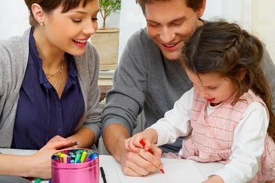 Несколько советов по воспитанию детей