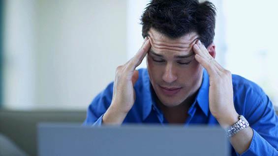Лечение головной боли народными методами