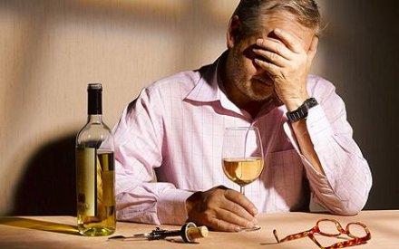 Вред употребления алкоголя