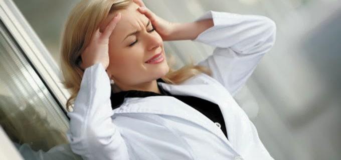 5 способов избавиться от стресса