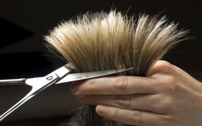 Три шага к здоровью ваших волос