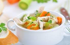 Чем питаться при простудных заболеваниях