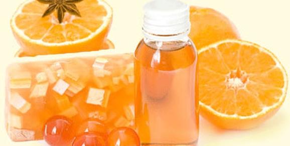 Апельсин против «апельсиновой корки»