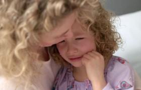 Болевые ощущения детей