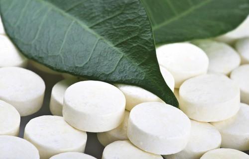 Лекарственные растения или антибиотики