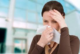 Аллергический ринит (поллиноз)