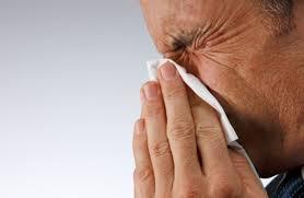 Вирус плюс аллергия