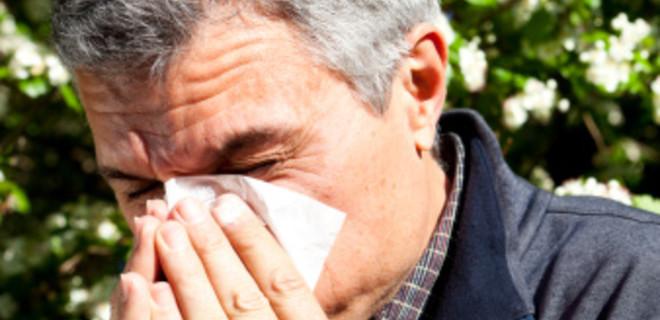 19 способов остановить аллергию