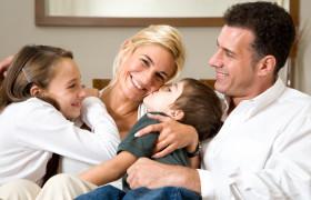 Воспитываем общительного ребенка