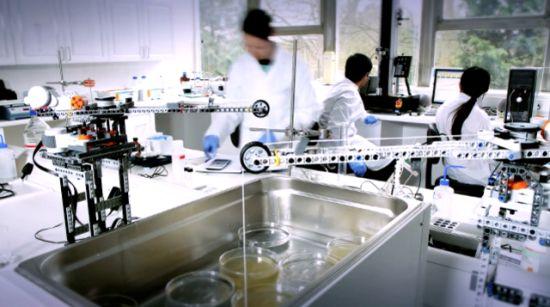 Назначение и виды лабораторного оборудования
