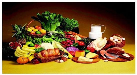 Здоровое питание и жизненная энергия