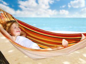 Как организовать отдых с пользой для здоровья?
