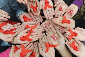 Младенцы с диагнозом ВИЧ вырабатывают высокоэффективные антитела