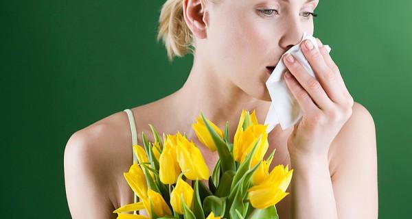Что такое аллергия и как с ней бороться