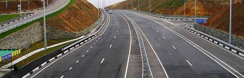 Особенности современной дорожной разметки