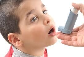 Астматический приступ провоцирует не аллерген, а похожий на него запах