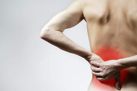 Полезная книга для страдающих от боли в спине