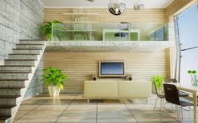 Домашний интерьер – для уюта, офисный – для работы