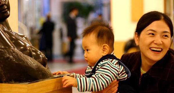 В какой музей сходить с ребенком 3 лет