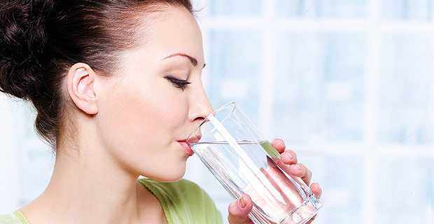 Диета «воды» для ленивых