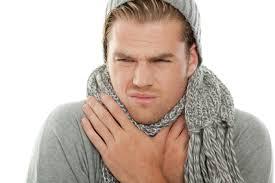 Трахеит. Болезни легких.