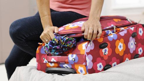 Чего ждет современная женщина от отпуска?