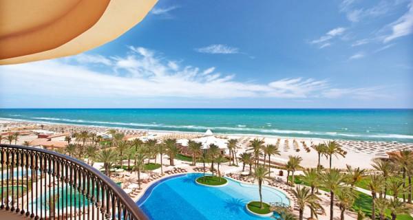 Особенности выбора тура в Тунис
