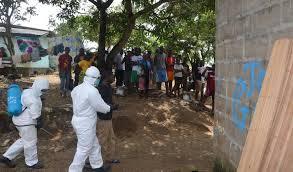 Мутация вируса Эболы будет опасна для всего мира