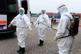 Число зараженных вирусом лихорадки Эбола приблизилось к 6,3 тысячам