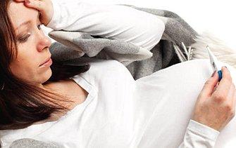 Беременность и грипп