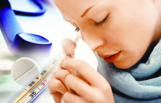 Болезнь без температуры: как распознать грипп?