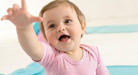 Малышу 12 месяцев