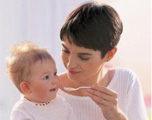 Избежать астмы позволит диета в младенчестве