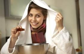 Ароматерапия против простудных заболеваний