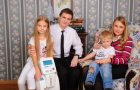 Кислородотерапия для здоровья легких